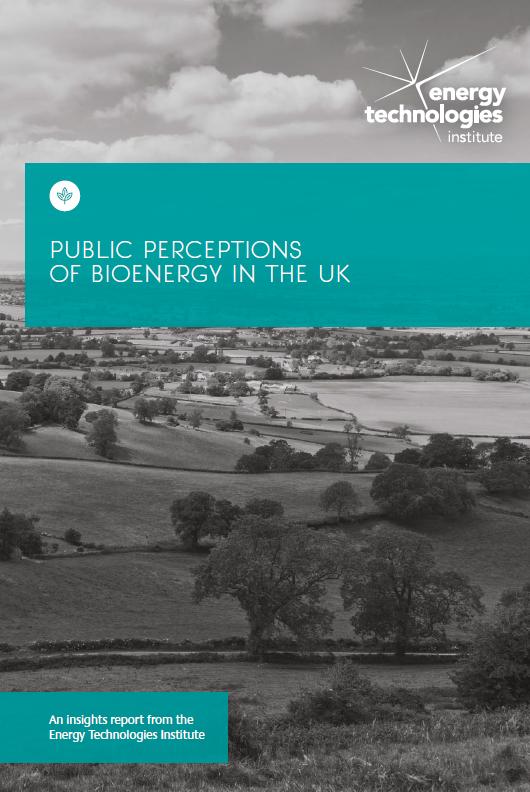 Public Perceptions Cover Image