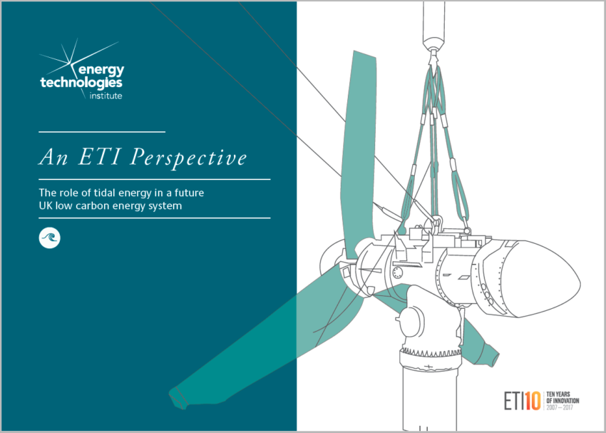 Tec Perspective Cover Image
