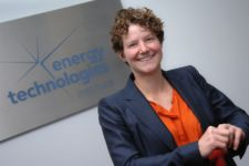 Geraldine Newton-Cross shares her thoughts on Bioenergy in the UK