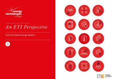 An ETI Perspective - Tools for Future Energy Systems