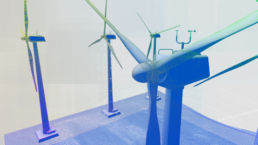 ETI recommends more emphasis on floating foundations to access the best Offshore Wind resources in the UK